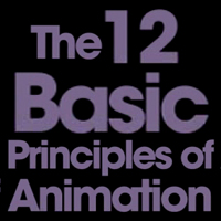 The 12 Basic Principles of Animation Day 1 – AE Premium