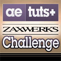 Take The AEtuts+ Zaxwerks Challenge!