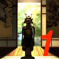 Enter A 3D Samurai Chamber – Day 1