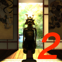 Enter A 3D Samurai Chamber – Day 2