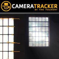 "Overview Of The Foundry's New ""CameraTracker"" Plug-in – Part 1"