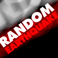 Shake It Up With An Expression Earth Quake