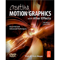 Aetuts+ Book Review: Creating Motion Graphics
