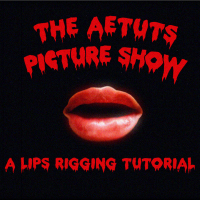 Pucker Up With A &#8220;Rocky Horror&#8221; Lips Rig