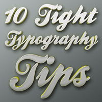 Ten Tight Tips To Turn Out Terrific Typography
