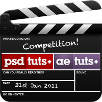 Aetuts+ Photoshop Contest – Voting Closed