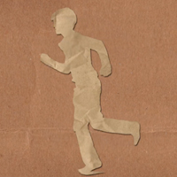 Paper Cut-Out Stop Motion Animation Effect