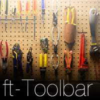 Enhanced Your Workflow: ft-Toolbar A Customizable Toolbar Script