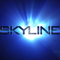 Aetuts+ Hollywood Movie Title Series – Skyline