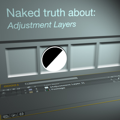 The Naked Truth About Adjustment Layers