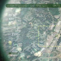 Capture A Digital Satellite Government Surveillance Shot