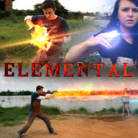 Elemental Combat Series On Aetuts+