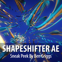Aetuts+ Plug-in Sneak Peek: ShapeShifter