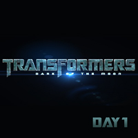 Aetuts+ Hollywood Movie Title Series – Transformers – Day 1