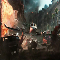 A Look At Hollywood&#8217;s Biggest VFX &#8211; Part 1