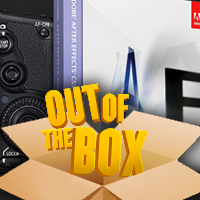 Buyer's Prize up for Grabs in VideoHive's Out of the Box Competition