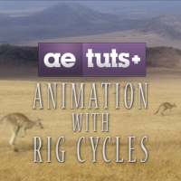 Automated Animation With Rig Cycles &#8211; AE Premium