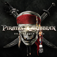 Aetuts+ Hollywood Movie Title Series  Pirates of the Caribbean