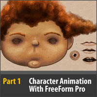 How To Create And Rig A Realistic Puppet Day 1