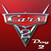 Aetuts+ Hollywood Movie Title Series – Cars 2 Styling Part