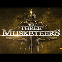 Aetuts+ Hollywood Movie Title Series – The Three Musketeers