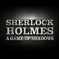 Aetuts+ Hollywood Movie Title Series  Sherlock Holmes