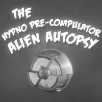 "How To Make The ""Hypno Pre-Compulator"""