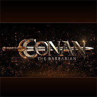 Aetuts+ Hollywood Movie Title Series  Conan