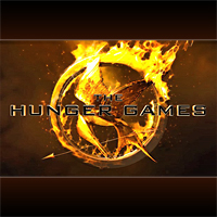 Aetuts+ Hollywood Movie Title Series  The Hunger Games
