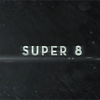 Aetuts+ Hollywood Movie Title Series  Super 8