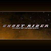 Aetuts+ Hollywood Movie Title Series  Ghost Rider 2