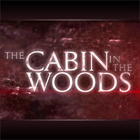 Aetuts+ Hollywood Movie Title Series – Cabin in the Woods