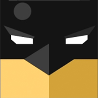 Illustrator to After Effects Relation-tips – Batman Vector Animation