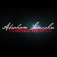 Aetuts+ Hollywood Movie Title Series – Abraham Lincoln Vampire Hunter