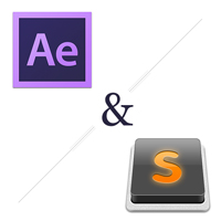 Improve Your AE Script Development Workflow With Sublime Text 2
