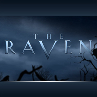 Aetuts+ Hollywood Movie Title Series  The Raven