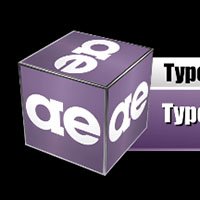 Create a 3D Cubed Logo Lower Third