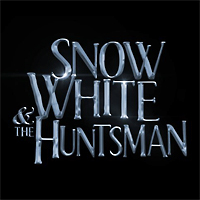 Aetuts+ Hollywood Movie Title Series  Snow White and the Huntsman
