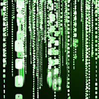 Enter The Matrix Using Particular 2