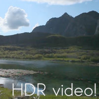A Simple Way To Shoot HDR Video Footage Using Magic Lantern